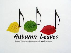 Kirchenmusik Autumn Leaves