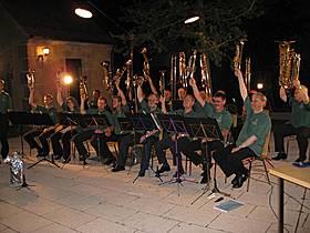 Kirchenmusik Posaunenchor 3