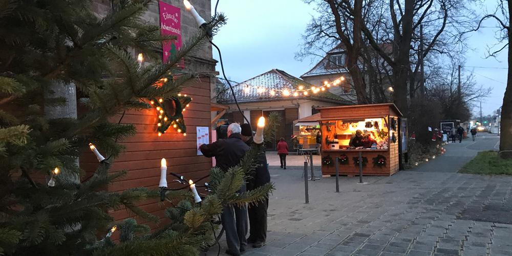 Eibacher Adventsmarkt