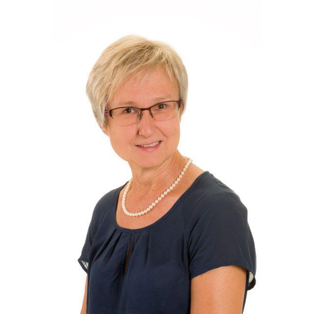 Ingrid Rösch