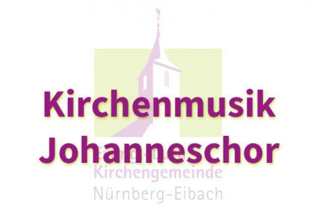 Kirchenmusik – Johanneschor