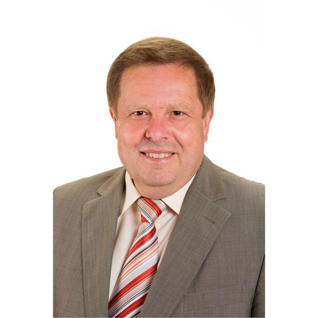 Johann Lindert
