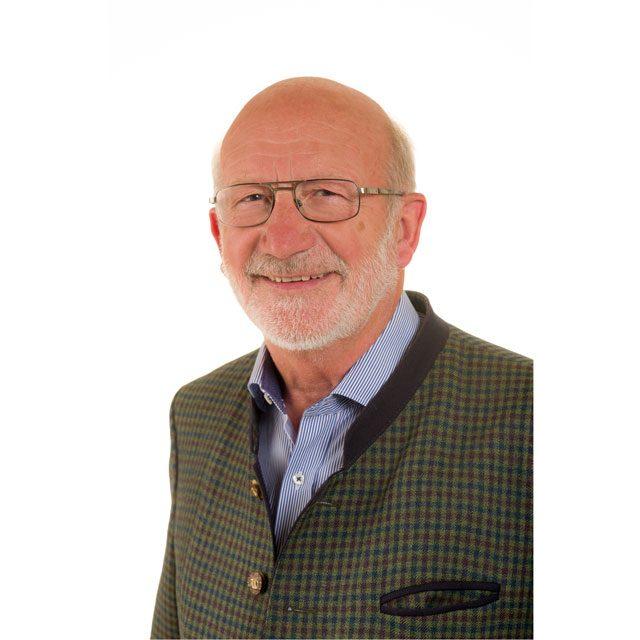 Ulrich Wurm
