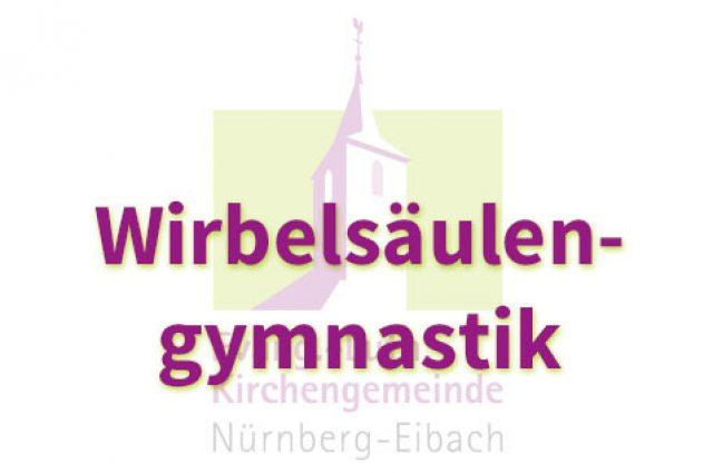 Wirbelsäulengymnastik