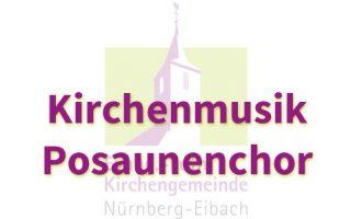 Kirchenmusik – Posaunenchor